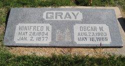 Oscar Walton Gray
