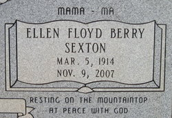 Ellen <i>Floyd</i> Berry