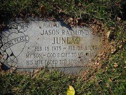 Jason Raymond Juneau