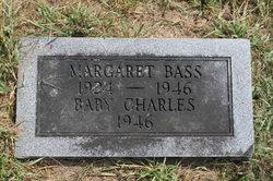 Margaret Ann <i>Koehler</i> Bass