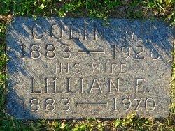 Colin William Willie Cameron
