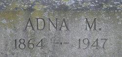 Adna May <i>Wagoner</i> Dean