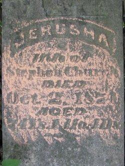 Jerusha <i>Herrick</i> Church
