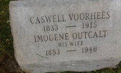 Imogene <i>Outcalt</i> Voorhees
