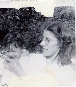 Jean Marie <i>Schwartz</i> May