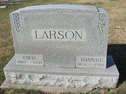 Hannah Larson
