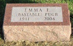 Emma E <i>Bastable</i> Pugh