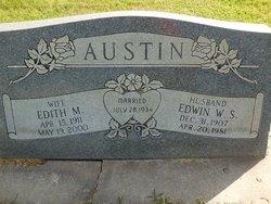 Edith M Austin
