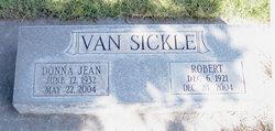 Donna Jean Van Sickle
