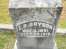E R Bryson