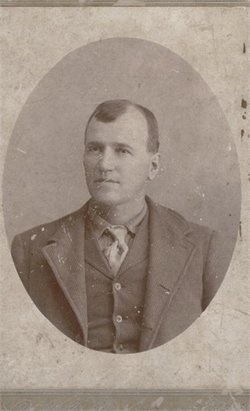 Elias Benjamin Bud Adams