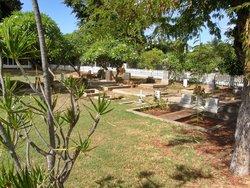Hale Aloha Cemetery