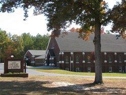 Saint Jacobs Lutheran Church Cemetery