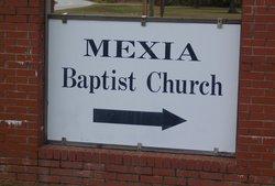 Mexia Cemetery