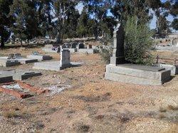 Eaglehawk Cemetery