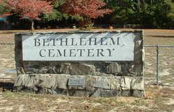 Bethlehem Church Cemetery