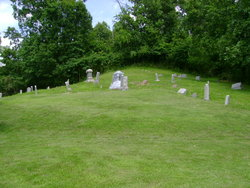 Middle Fork Cemetery