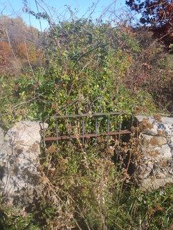Armistead Family Cemetery