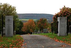 Danville Protestant Cemetery