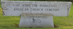 Saint John the Evangelist Cemetery