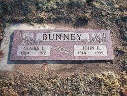 John Edward Bunney