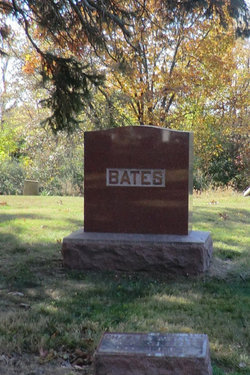 Frances W. Bates
