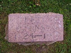 Peter Hammond Atkinson