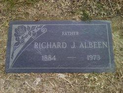 Richard John Albeen