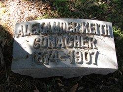 Alexander Keith Keith Conacher
