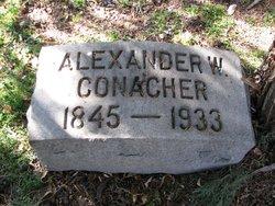 Alexander W. Conacher