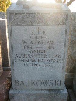 Wladyslaw Bajkowski