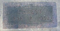 Ernest Blake