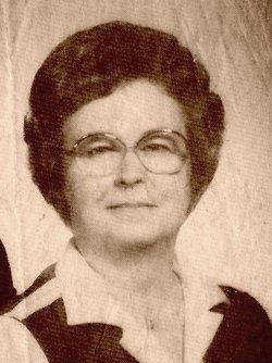 Velma Elaine <i>Oliver</i> Brimberry