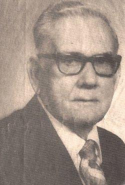 Ernest Hubert Brimberry