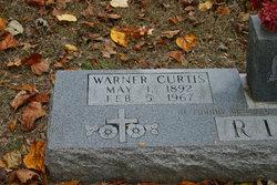 Warner Curtis Rich
