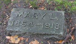 Mary L. <i>Looker</i> Chinnery