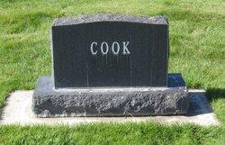 Ira Ray Cook