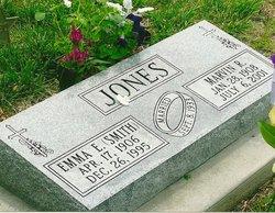 Marvin Renshaw Jones