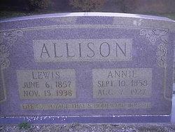 G. Lewis Allison
