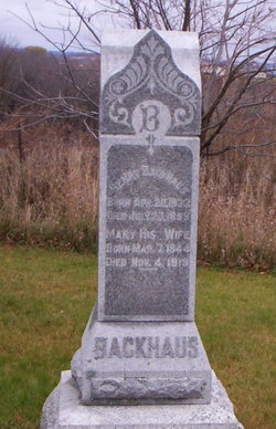 Henry Bachaus