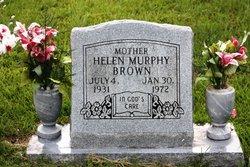 Helen Louise <i>Murphy</i> Brown