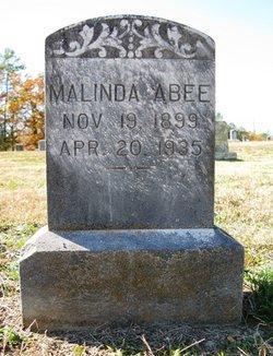 Malinda Abee