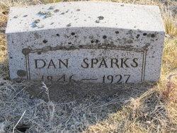 Daniel Sparks