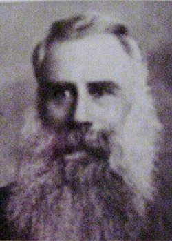 William Henderson Uncle Billie Arterburn