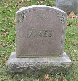 Abraham Warren Ames