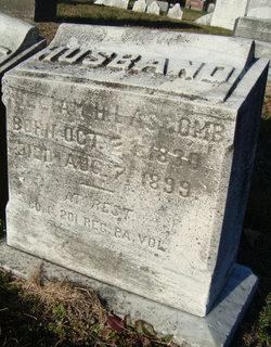 William H. Lascomb