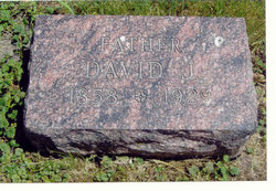 David John Lowery