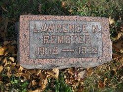 Lawrence Myrl Remster