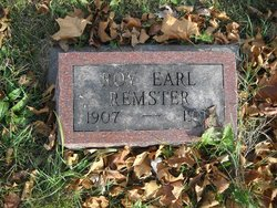 Roy Earl Remster