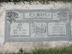 Paul Curtis